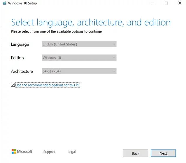 windows iso language, how to create a windows bootable flash drive