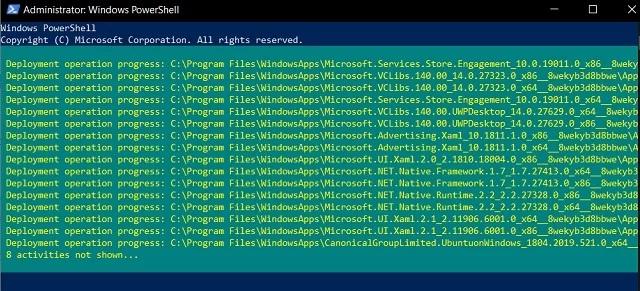 Resolve Error 0x80246019 on Windows 10-2, error 0x80246019, fix error 0x80246019