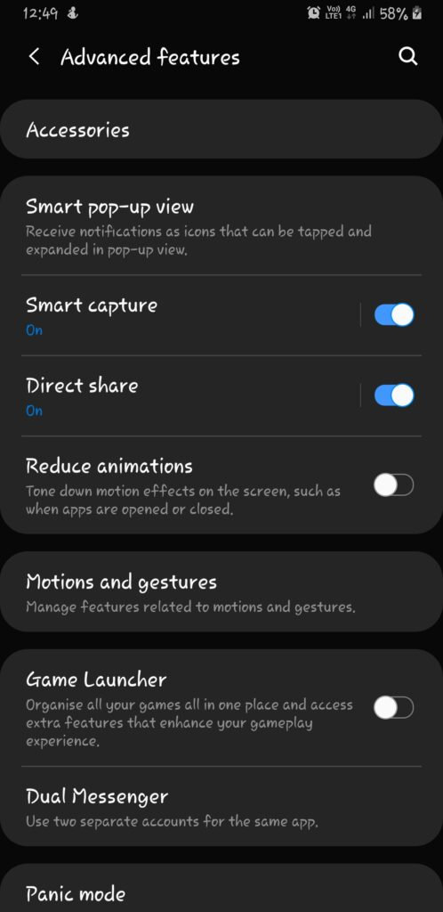 15 Hidden Android Features You Should Know 18
