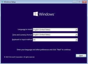 Windows 10 Pro x64 incl Office 2019 Updated Oct 2019 Screenshot 1