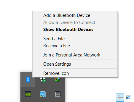 How to Connect Your Mobile to a PC using Bluetooth 6