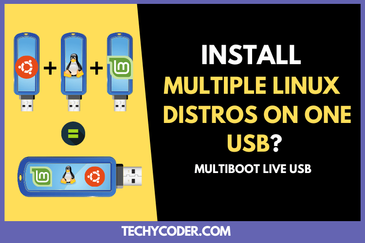 install multiple linux distros, linux, linux download, install multiple linux distros usb, install multiple distros on one usb