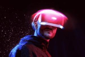 Microsoft, VR, Mat, Floor