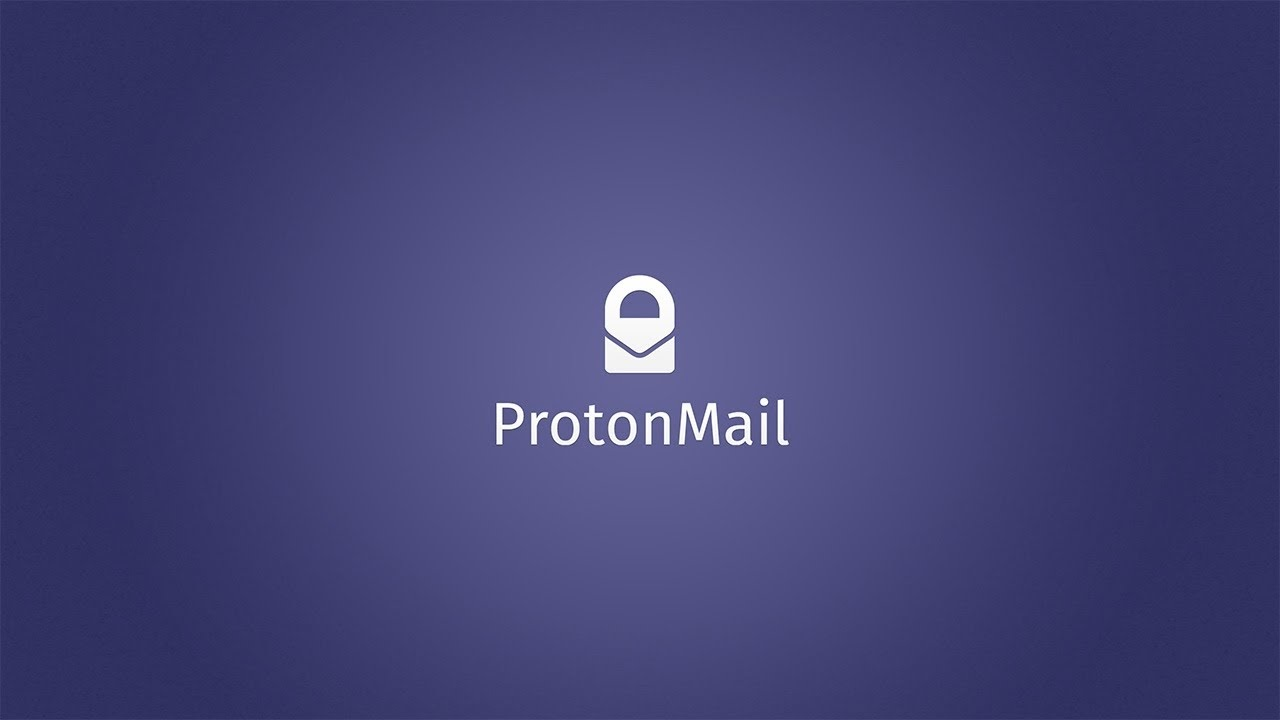 proton mail, encrypted email service