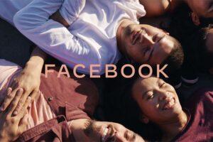 Facebook new logo revealed