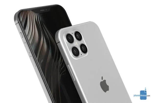 iPhone 12 Pro Models To Feature Samsung OLED Panels