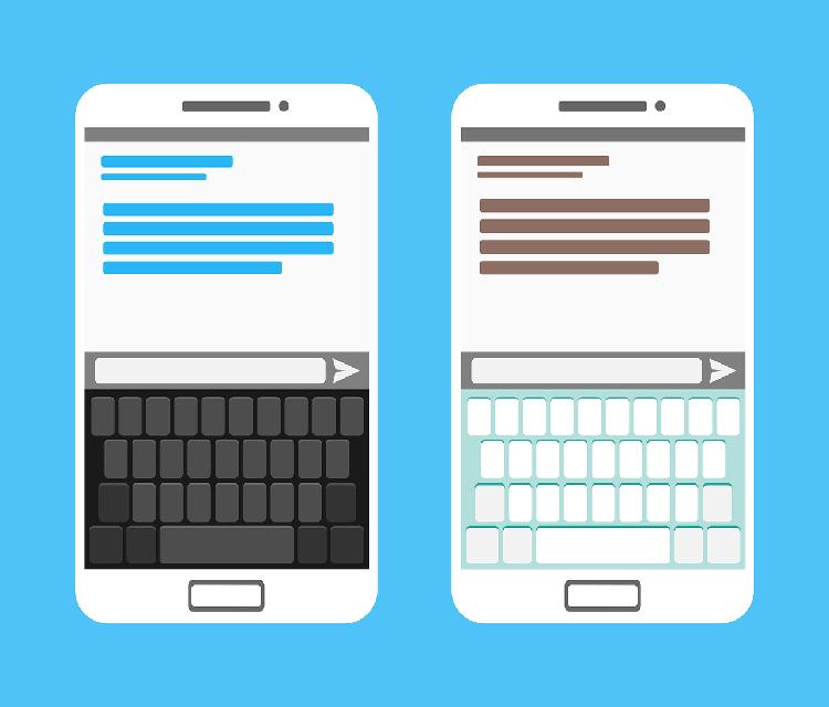 gboard alternative, best android keyboard, 5 Best Alternatives to Gboard for Android Phones, Google keyboard alternative