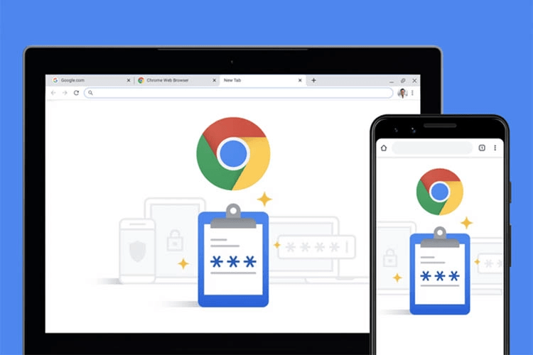 Better password protections in Chrome, Google Chrome Warns Users If Their Password Has Been Compromised