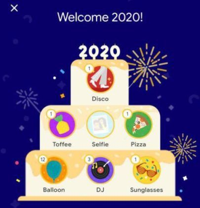 How to get google pay 2020 disco stamp