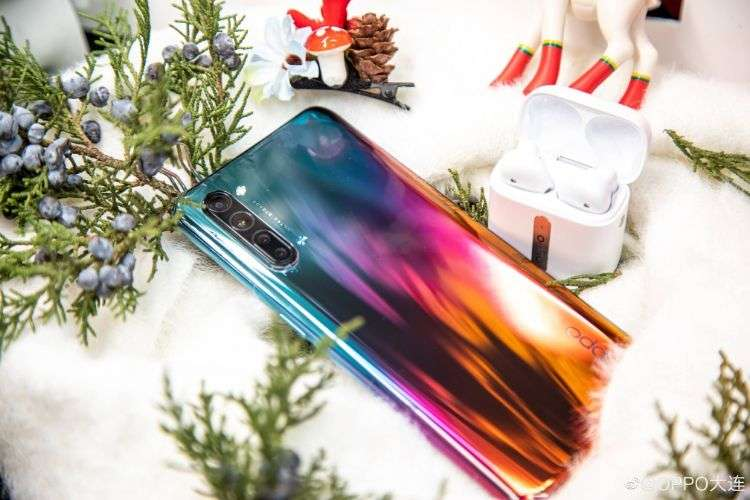 Oppo Reno 3 launched featured image