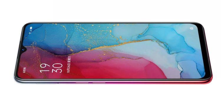 Oppo Reno 3 is the First MediaTek 5G SoC-Powered Phone