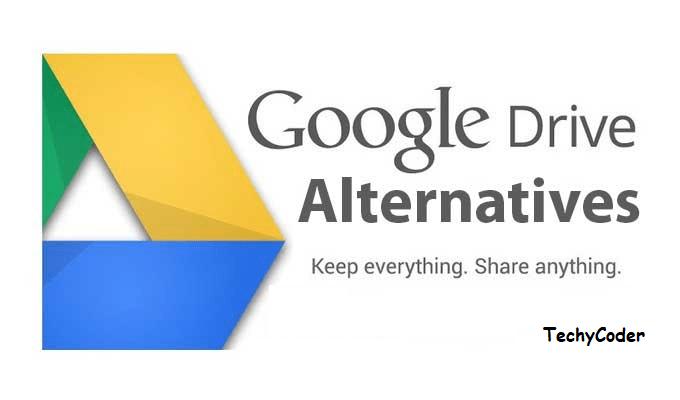 google drive alternatives, Drive alternatives, Google drive alternative