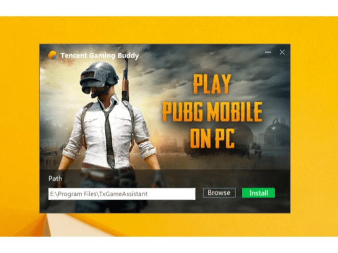 how to play pubg mobile game on your pc laptop, how to install pubg on pc, techycoder