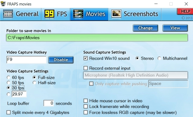 best recording software for pc, gaming recording software, techycoder, record gameplay