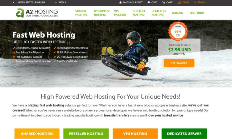a2hosting, cheap cpanel hosting, best cheap cpanel hosting, cheap web hosting
