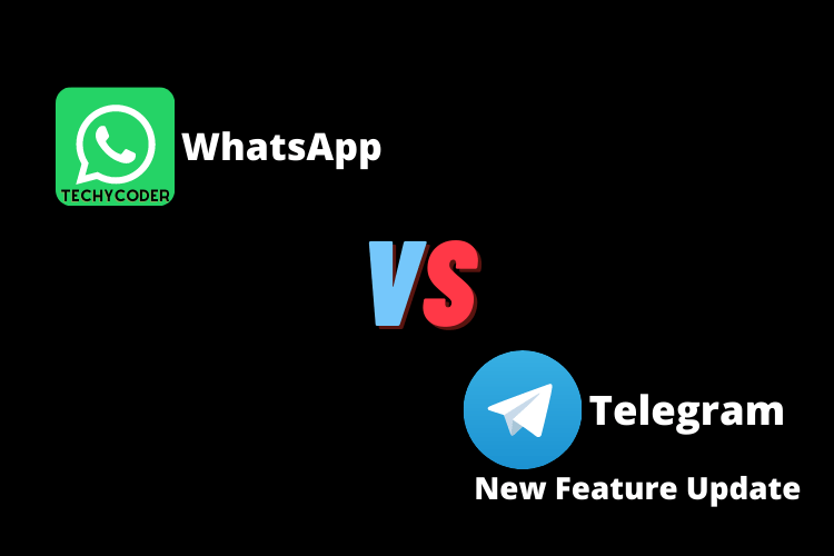 Telegram update, telegram feature update, best encrypted chat app, telegram profile video
