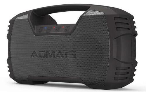 aomais go bluetooth speaker, loudest bluetooth speakers, smallest bluetooth speakers