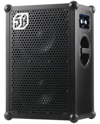 soundboks 2 loudest wireless bluetooth speaker, loudest bluetooth speaker