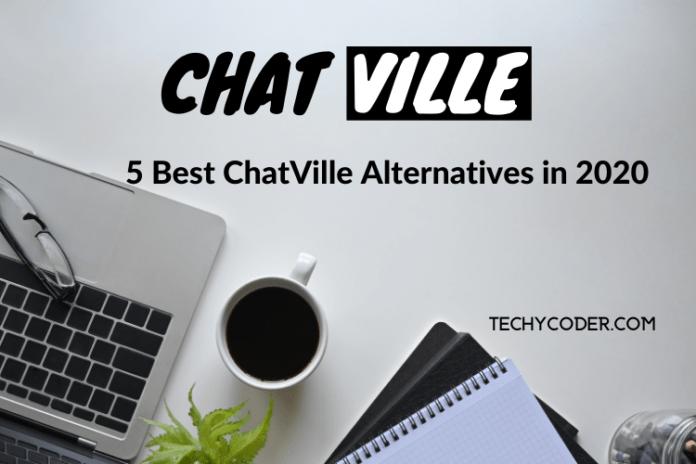 ChatVille, similar sites like Chatville, chatville.com, chatville similar website