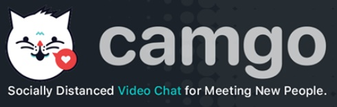 Camgo, best chat room apps alternatives