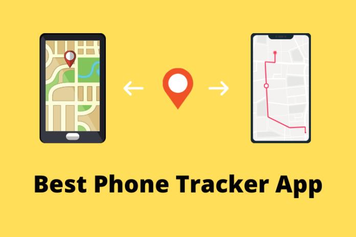 best phone tracker app, 8 best phone tracker, phone tracker app for android, phone tracker for iOS