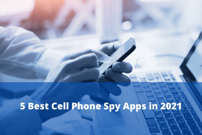 5 Best Cell Phone Spy App You Can Trust in 2021 3
