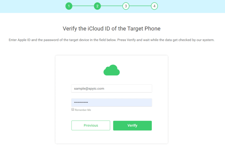 Spyic - Best iPhone Tracker App
