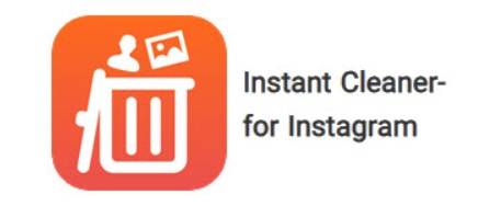 Instant Cleaner to delete all Instagram posts